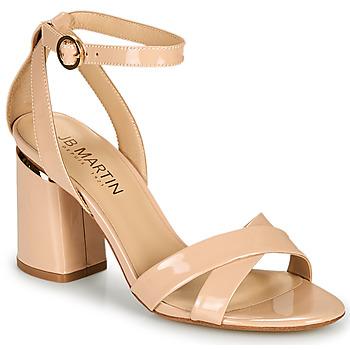 Sapatos Mulher Sandálias JB Martin KIMOE Rosa