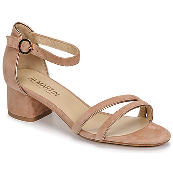 Sapatos Mulher Sandálias JB Martin MACABO Rosa