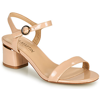 Sapatos Mulher Sandálias JB Martin MALINA Rosa