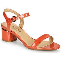 Sapatos Mulher Sandálias JB Martin MALINA Coral
