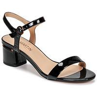 Sapatos Mulher Sandálias JB Martin MALINA Preto