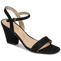 Sapatos Mulher Sandálias JB Martin NORI Preto