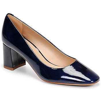 Sapatos Mulher Escarpim JB Martin NORMAN Marinho