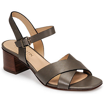 Sapatos Mulher Sandálias JB Martin OXIA Cáqui