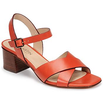 Sapatos Mulher Sandálias JB Martin OXIA Papaia