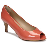 Sapatos Mulher Escarpim JB Martin PARMINA Coral