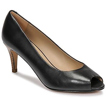 Sapatos Mulher Escarpim JB Martin PARMINA Preto