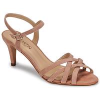 Sapatos Mulher Sandálias JB Martin PIRIA Rosa