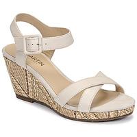 Sapatos Mulher Sandálias JB Martin QUERIDA Linho