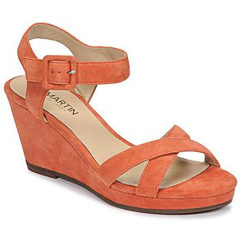 Sapatos Mulher Sandálias JB Martin QUERIDA Papaia