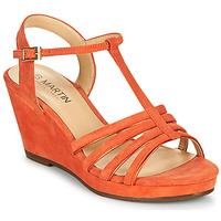 Sapatos Mulher Sandálias JB Martin QUIRA Papaia