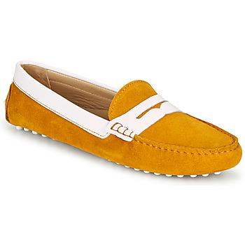 Sapatos Mulher Mocassins JB Martin TABATA Sol