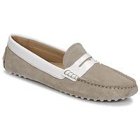 Sapatos Mulher Mocassins JB Martin TABATA Linho