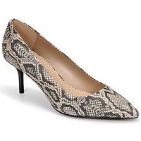 Sapatos Mulher Escarpim JB Martin TADELYS Branco