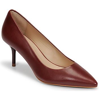 Sapatos Mulher Escarpim JB Martin TADELYS Massai