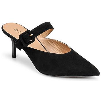 Sapatos Mulher Chinelos JB Martin TORIA Preto
