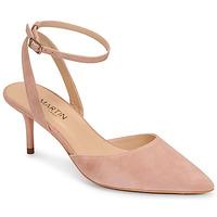 Sapatos Mulher Escarpim JB Martin TWISTO Rosa