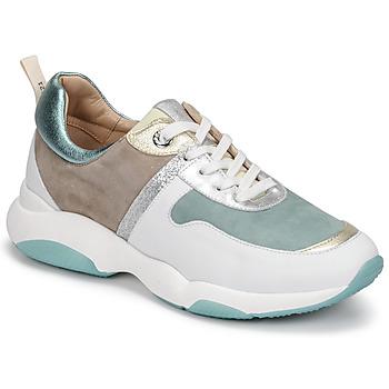 Sapatos Mulher Sapatilhas JB Martin WILO Azul
