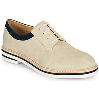 Sapatos Mulher Sapatos JB Martin XEDAL Bege