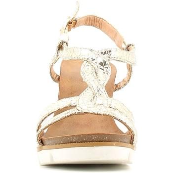 Sapatos Mulher Alpargatas Le Chicche BF7244/5 Ouro