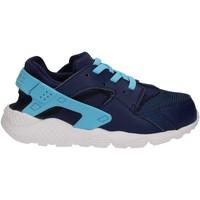 Sapatos Criança Sapatilhas Nike 704952 Azul