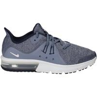 Sapatos Criança Sapatilhas Nike 922884 Azul