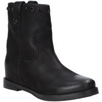 Sapatos Mulher Botins Apepazza 9FRSB01 Preto