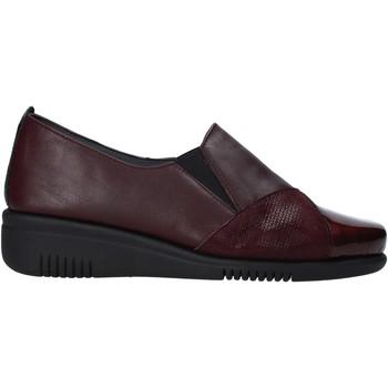 Sapatos Mulher Mocassins Grunland SC2987 Vermelho