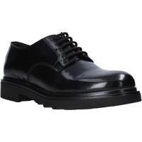 Sapatos Homem Sapatos Exton 608 Preto