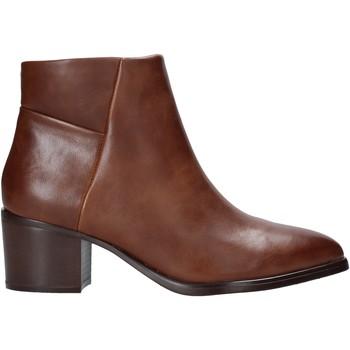 Sapatos Mulher Botas baixas Gold&gold B20 GU76 Castanho