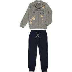 Textil Criança Pijamas / Camisas de dormir Melby 90M0505M Cinzento