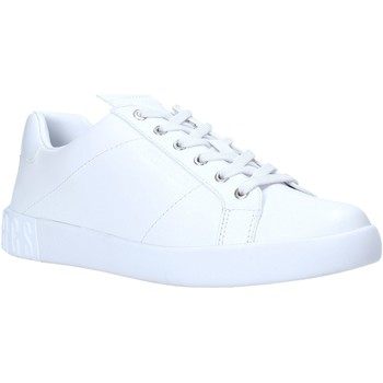 Sapatos Homem Sapatilhas Bikkembergs B4BKW0133 Branco
