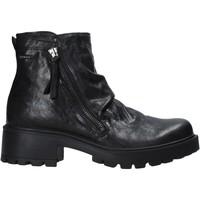 Sapatos Mulher Botas baixas IgI&CO 6160000 Preto