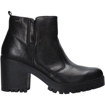 Sapatos Mulher Botas baixas IgI&CO 6160700 Preto