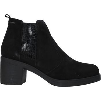Sapatos Mulher Botas baixas IgI&CO 6152311 Preto