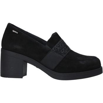 Sapatos Mulher Alpargatas IgI&CO 6152111 Preto