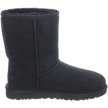 Sapatos Mulher Botas de neve UGG UGMCLSBK5800M Preto
