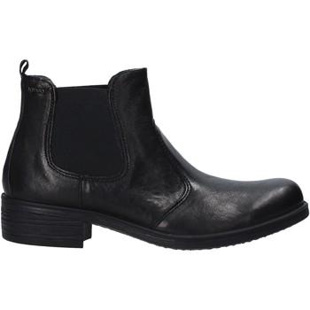 Sapatos Mulher Botas baixas IgI&CO 6158500 Preto
