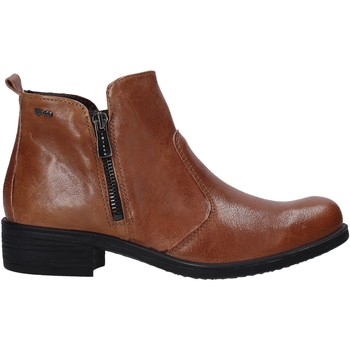 Sapatos Mulher Sandálias IgI&CO 6158711 Castanho