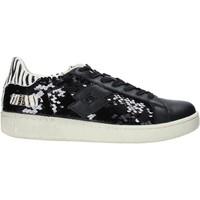 Sapatos Mulher Sapatilhas Lotto 215168 Preto