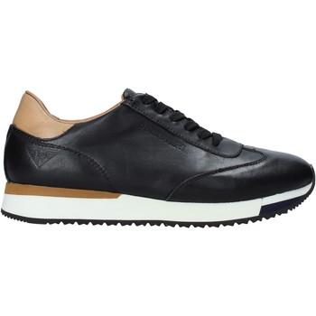 Sapatos Homem Sapatilhas Docksteps DSM102603 Preto