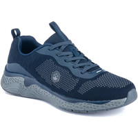 Sapatos Homem Sapatilhas Lumberjack SMA2011 001 C27 Azul