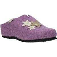 Sapatos Mulher Chinelos Grunland CI2798 Rosa