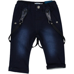 Textil Rapariga Calças de ganga slim Melby 20F0220 Azul