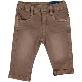 Textil Criança Calças de ganga slim Melby 20F2180 Castanho