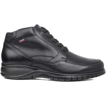 Sapatos Homem Sapatilhas CallagHan 12703 Preto