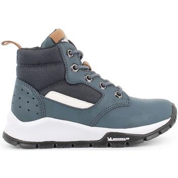Sapatos Criança Sapatos de caminhada Primigi 6420400 Azul