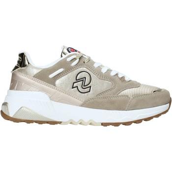Sapatos Mulher Sapatilhas Invicta CL02501A Ouro