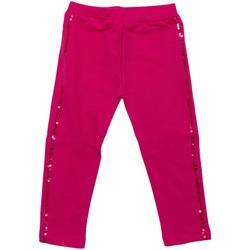 Textil Rapariga Collants Melby 20F2061 Rosa