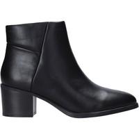 Sapatos Mulher Botas baixas Gold&gold B20 GU76 Preto